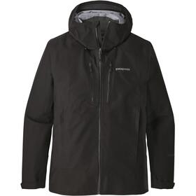 Patagonia Triolet Jacket Herr black